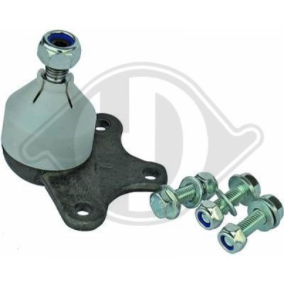 Rotule de suspension - HDK-Germany - 77HDK1780503