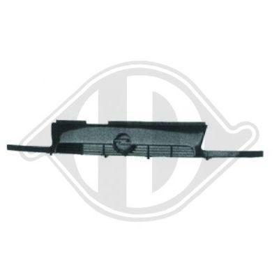 Grille de radiateur - HDK-Germany - 77HDK1804840