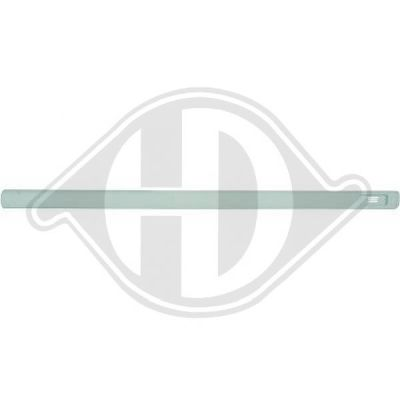 Baguette et bande protectrice, porte - HDK-Germany - 77HDK1805522