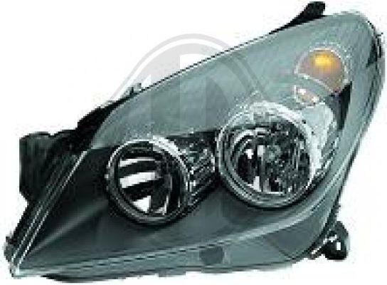 Projecteur principal - HDK-Germany - 77HDK1806080