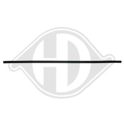 Baguette et bande protectrice, porte - HDK-Germany - 77HDK1812421