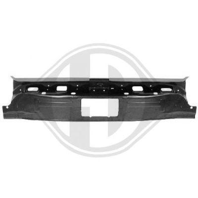 Panneau arrière - HDK-Germany - 77HDK1813038