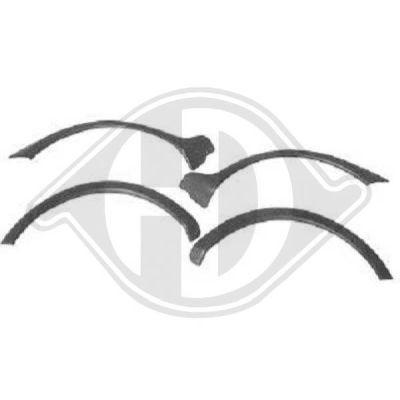 Élargissement, aile - HDK-Germany - 77HDK1813062