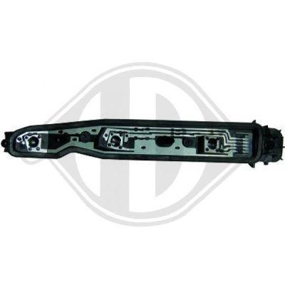 Support de lampe, feu arrière - HDK-Germany - 77HDK1813092