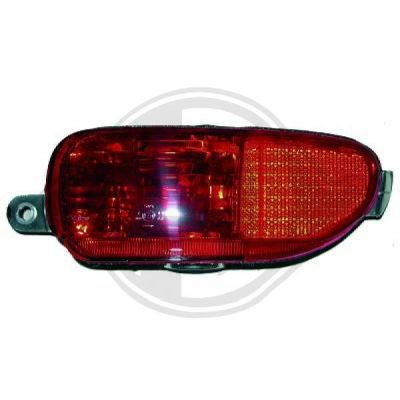 Réflecteur - HDK-Germany - 77HDK1813096