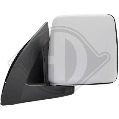 Rétroviseur extérieur - HDK-Germany - 77HDK1813126