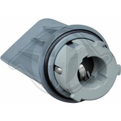 Support de lampe, feu clignotant - HDK-Germany - 77HDK1813287