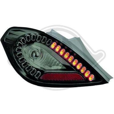 Kit de feux arrières - HDK-Germany - 77HDK1814698