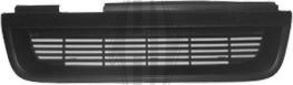 Grille de radiateur - Diederichs Germany - 1823240
