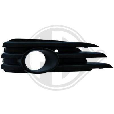 Grille de ventilation, pare-chocs - HDK-Germany - 77HDK1825147