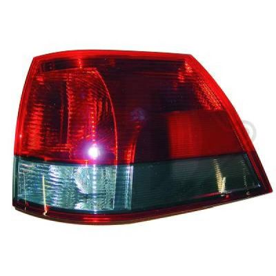 Feu arrière - HDK-Germany - 77HDK1825791