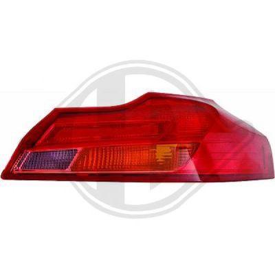 Feu arrière - HDK-Germany - 77HDK1826690