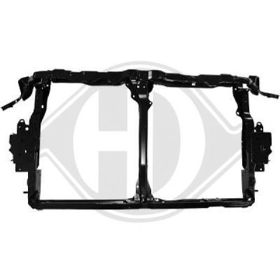 Revêtement avant - HDK-Germany - 77HDK1866002