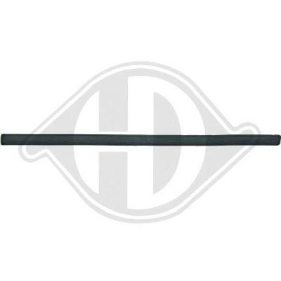 Baguette et bande protectrice, porte - HDK-Germany - 77HDK1875320