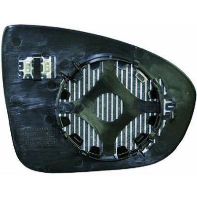 Verre de rétroviseur, rétroviseur extérieur - HDK-Germany - 77HDK1876027