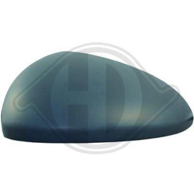 Revêtement, rétroviseur extérieur - HDK-Germany - 77HDK1876028