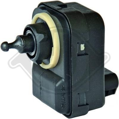 Élément d'ajustage, correcteur de portée - HDK-Germany - 77HDK1890086