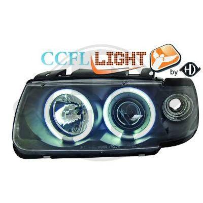 Bloc-optique, projecteurs principaux - HDK-Germany - 77HDK2203481
