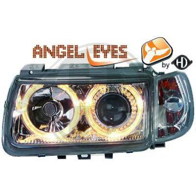 Bloc-optique, projecteurs principaux - HDK-Germany - 77HDK2203580