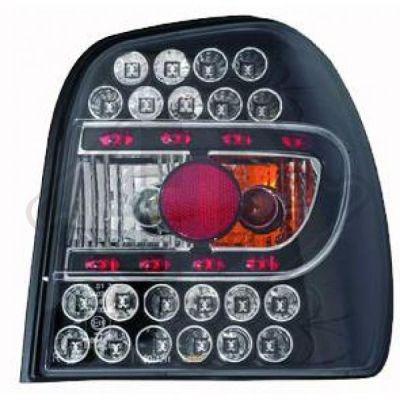 Kit de feux arrières - HDK-Germany - 77HDK2203998