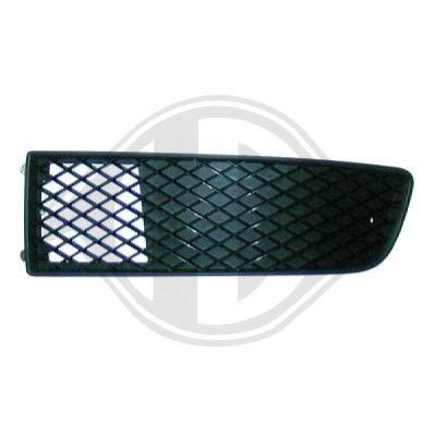 Grille de ventilation, pare-chocs - HDK-Germany - 77HDK2204046