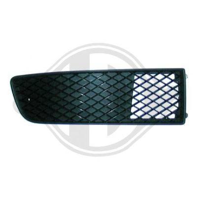Grille de ventilation, pare-chocs - HDK-Germany - 77HDK2204047