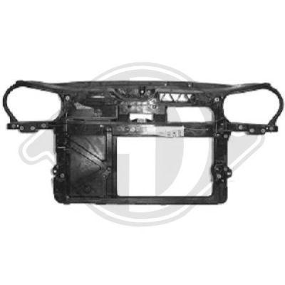 Revêtement avant - HDK-Germany - 77HDK2205002