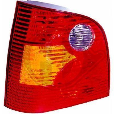 Feu arrière - HDK-Germany - 77HDK2205093