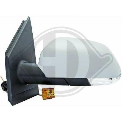 Rétroviseur extérieur - HDK-Germany - 77HDK2205124