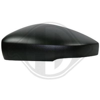 Revêtement, rétroviseur extérieur - HDK-Germany - 77HDK2205128