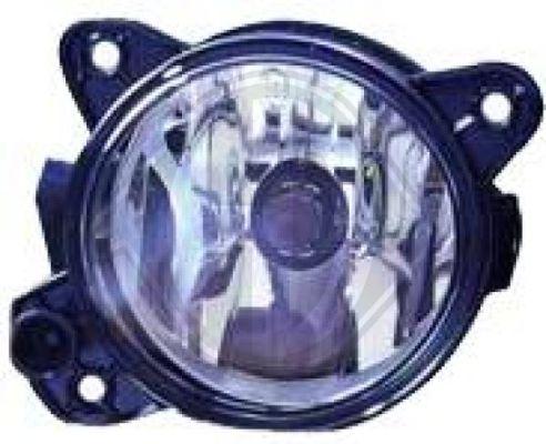 Projecteur antibrouillard - Diederichs Germany - 2205189