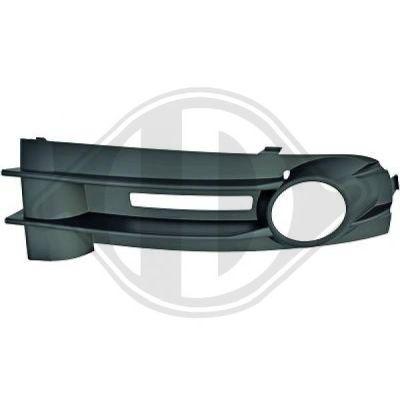 Grille de ventilation, pare-chocs - HDK-Germany - 77HDK2205648