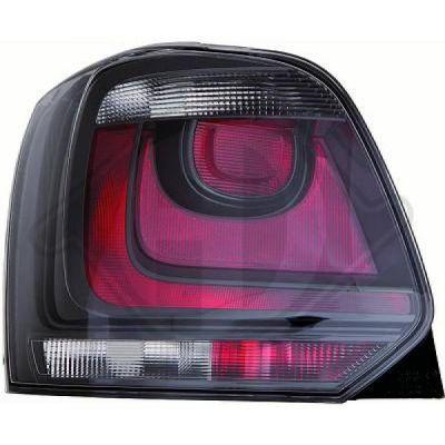 Feu arrière - HDK-Germany - 77HDK2206092