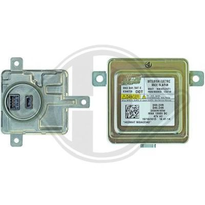 Ballast, lampe à décharge - HDK-Germany - 77HDK2206286