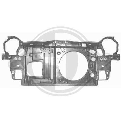 Revêtement avant - HDK-Germany - 77HDK2208003