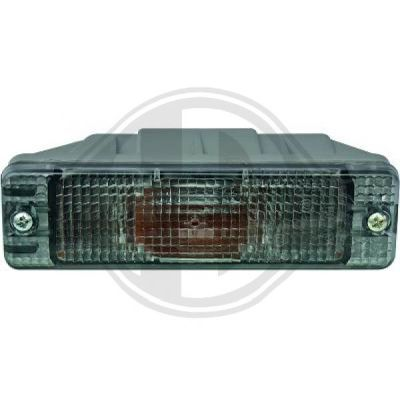 Feu clignotant - HDK-Germany - 77HDK2210074