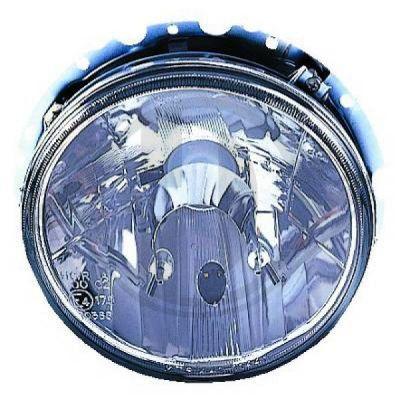 Bloc-optique, projecteurs principaux - Diederichs Germany - 2210180