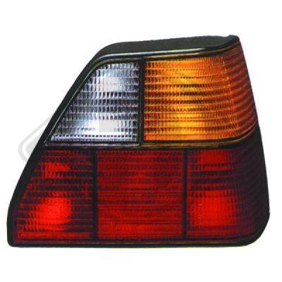 Feu arrière - HDK-Germany - 77HDK2211091