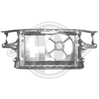 Revêtement avant - HDK-Germany - 77HDK2212004