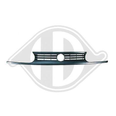 Grille de radiateur - HDK-Germany - 77HDK2212840