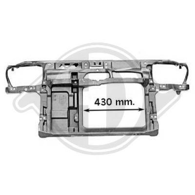 Revêtement avant - HDK-Germany - 77HDK2213002