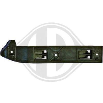 Support, pare-chocs - HDK-Germany - 77HDK2213052
