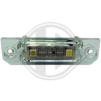 Feu éclaireur de plaque - HDK-Germany - 77HDK2213192