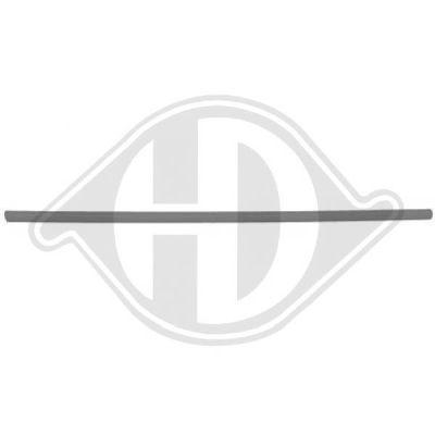 Baguette et bande protectrice, porte - Diederichs Germany - 2213520
