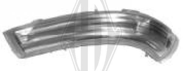 Feu clignotant - Diederichs Germany - 2214526
