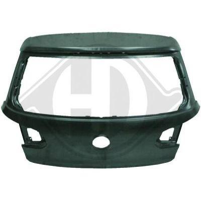 Capot de coffre à bagages/compartiment de chargement - Diederichs Germany - 2215028