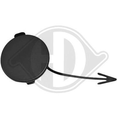 Capuchon, crochet de remorquage - HDK-Germany - 77HDK2215063