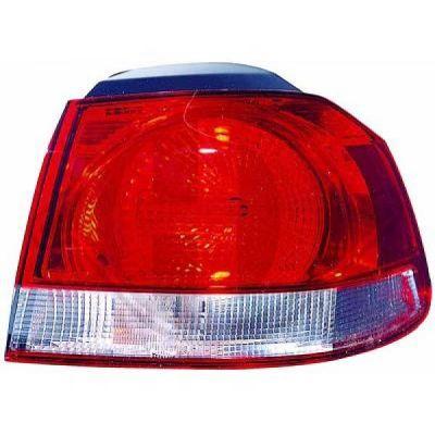 Feu arrière - Diederichs Germany - 2215090