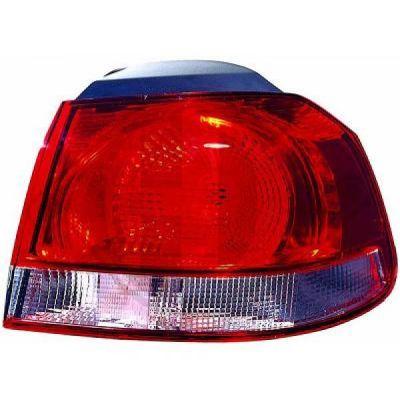 Feu arrière - HDK-Germany - 77HDK2215094
