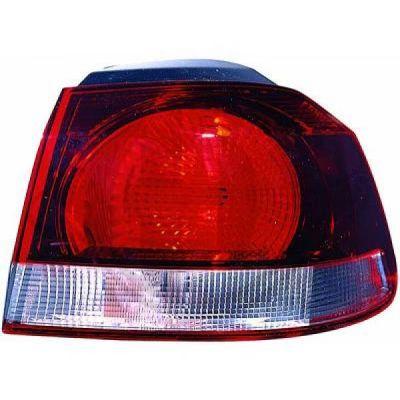 Feu arrière - Diederichs Germany - 2215190